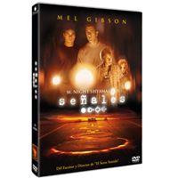 Señales (Signs) - DVD