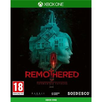 Remothered : Tormented Fathers - XBOX One