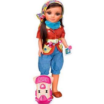 Muñecas Y Accesorios MuÑecas Nancy De Famosa. Juguetes