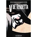 Colección Vertigo 3. V de Vendetta (Parte 2)