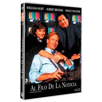 Al filo de la noticia - DVD