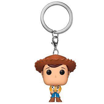 Llavero Funko Disney Toy Story - Woody