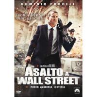 Asalto a Wall Street - DVD