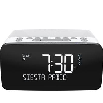 Reloj despertador Pure Siesta Charge Polar