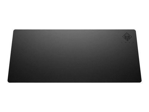 Alfombrilla gaming HP Omen 300 Negro