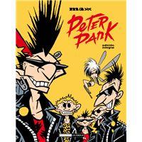 Peter Pank - Integral