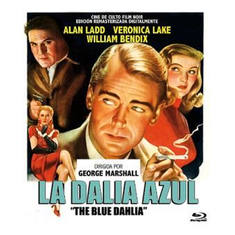 La dalia azul - Blu-Ray