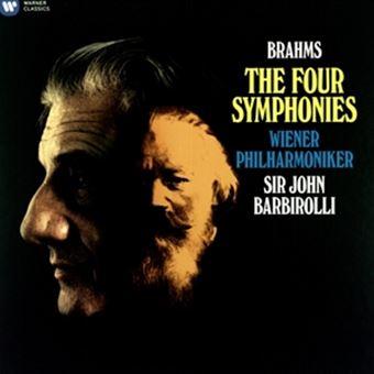 Four Symphonies  - Vinilo