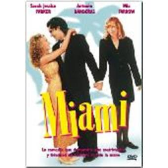 Miami - DVD