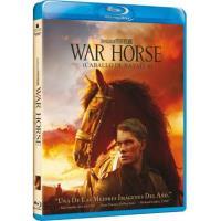 War Horse - Caballo de batalla - Blu-Ray
