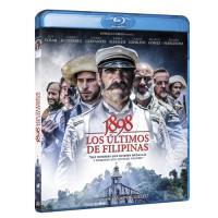 1898. Los últimos de Filipinas - Blu-Ray