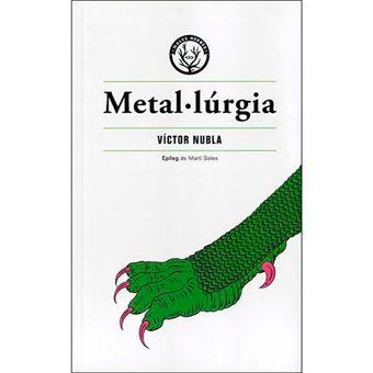 Metal.lúrgia