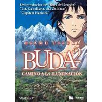 Buda 2 Camino a la iluminación - DVD