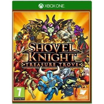Shovel Knight Treasure Trove - Xbox One