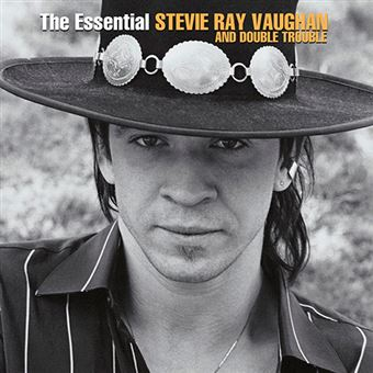 The Essential Stevie Ray Vaughan and Double Trouble - 2 vinilos