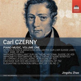 Piano Music, Volume One
