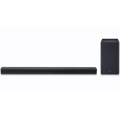 Barra de sonido Bluetooth LG SK8