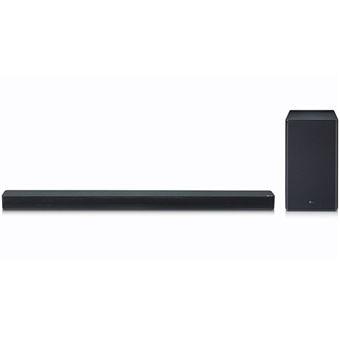 Barra de sonido Bluetooth LG SK8 Hi-Res