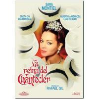 La reina de Chantecler - DVD