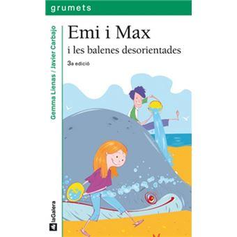 Emi i max i les balenes desorientad