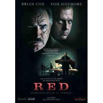 Red: Debieron decir la verdad - DVD