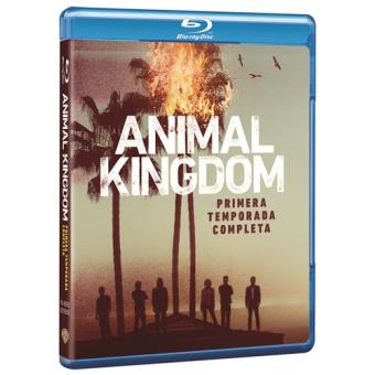 Animal Kingdom  Temporada 1 - Blu-Ray
