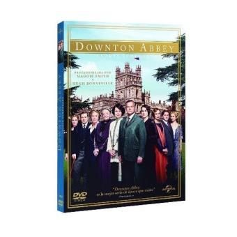 Downton AbbeyDownton Abbey - Temporada 4 - DVD