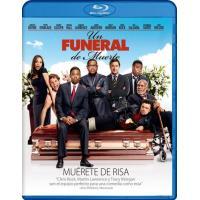 Un funeral de muerte - Blu-Ray
