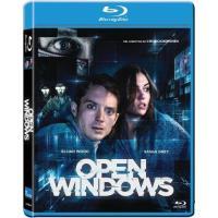 Open Windows - Blu-Ray