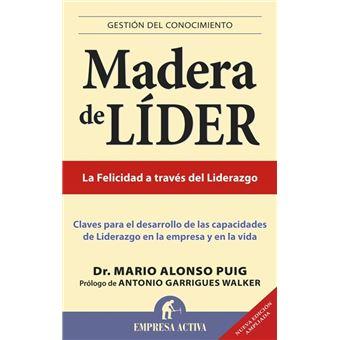 Madera de líder - Edición revisada