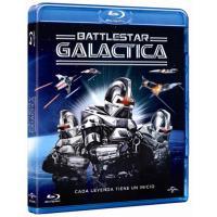Galáctica: La película - Blu-Ray