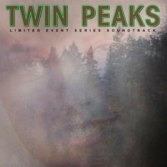 Twin Peaks BSO (2 vinilos) - Ed. Limitada