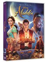 Aladdín (2019)  - DVD