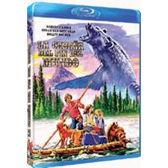 La cabaña del fin del mundo - Blu-Ray