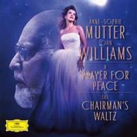 "A Prayer For Peace (From ""Munich"") / The Chairman's Waltz (From ""Memoirs Of A Geisha"") Ed Limitada - Vinilo 7''"