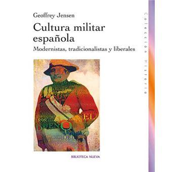 Cultura militar española