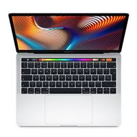 "Apple Macbook Pro 15"" i7 2,6 GHz 512GB Touch Bar Plata"