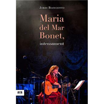 Maria del Mar Bonet intensament