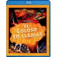 El coloso en llamas - Blu-Ray