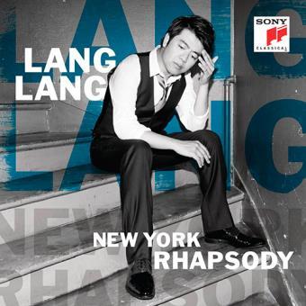 New York Rhapsody - Vinilo