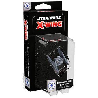 Star Wars - X-Wing  - Bombardero droide (clase hiena)