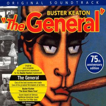 The General B.S.O. - 75th Anniversary Edition
