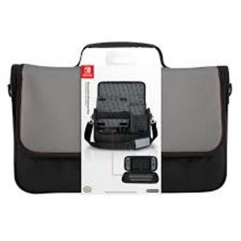 Bolsa Nintendo Switch Messenger Travel Bag