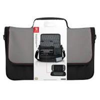 Bolsa Nintendo Switch Messenger Travel Bag