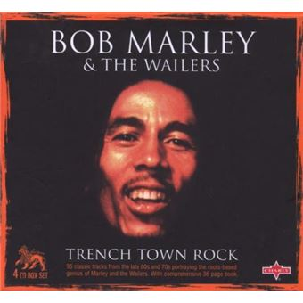 Trench Town Rock