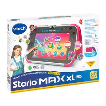 Tabler Storio MAX XL 2.0 rosa