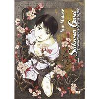 Sakura Gari: En busca de los cerezos en flor nº 01 de 3