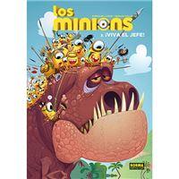 Los minions 3 - ¡Viva el jefe!