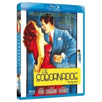 Los sobornados - Blu-Ray
