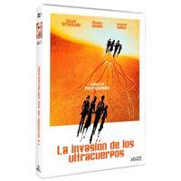 La invasión de los ultracuerpos - DVD